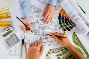 Как построить дом. Выбор участка и планирование будущего дома
