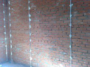 Правила выравнивания стен